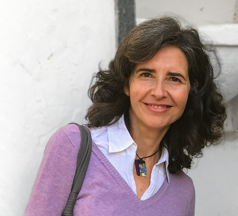Speak confident, fluent Spanish with Victoria Munguia Medina