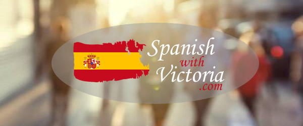 Why should I choose Spanish with Victoria
