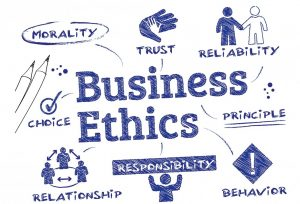 Business ethics Spanish with Victoria