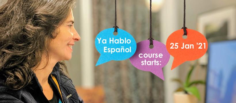 Ya Hablo Espanol course 2