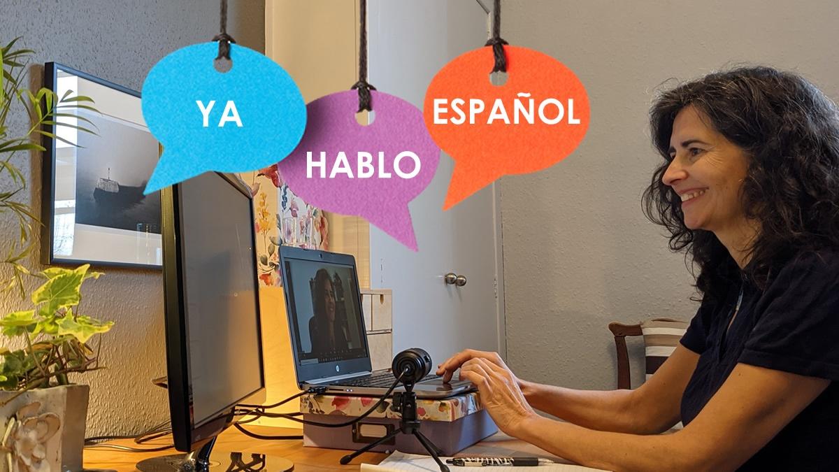 ya hablo espanol